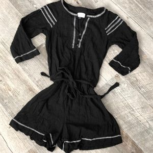 Universal Thread Pants - Universal Thread Romper M